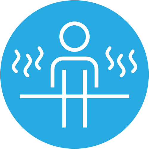 Infra-Red-Sauna-Icon