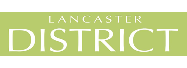 Lancaster-District-Magazine-Logo